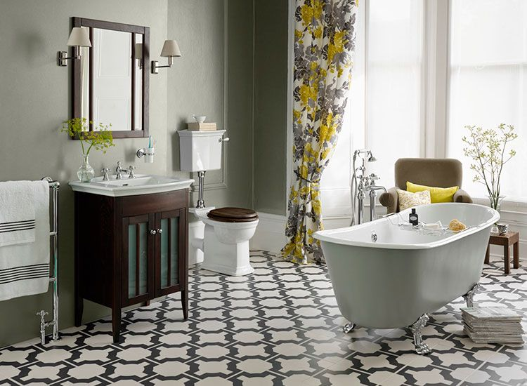 Exclusive Bathroom Furniture Design Tips to Beautify Your Bathroom