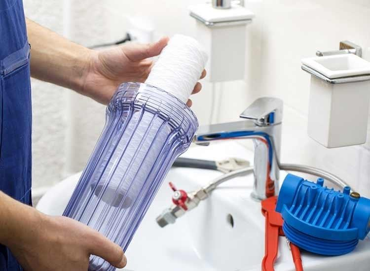Get Better Maintenance for Water Purifier System