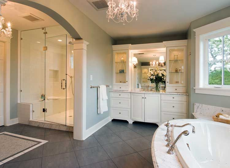 Simple Tips on How to Make Your Bathroom Safer