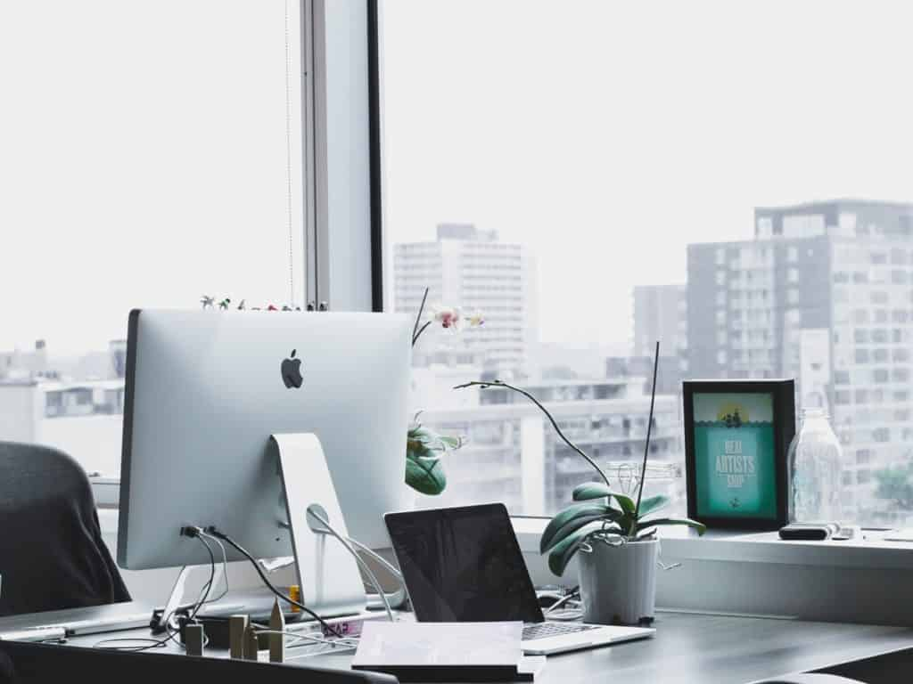 The Areas Where Your Office Needs Maintenance the Most