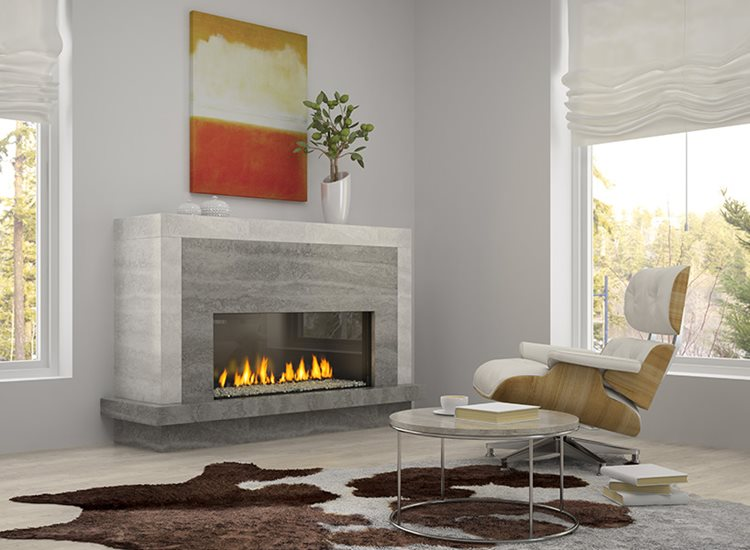 Wood-burning Stoves: Warmth and a Relaxing Atmosphere